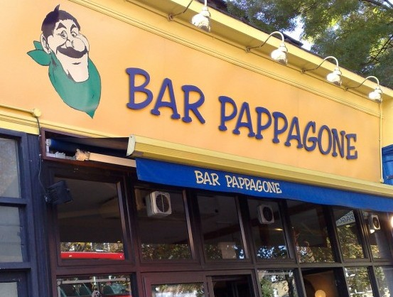Pappagone