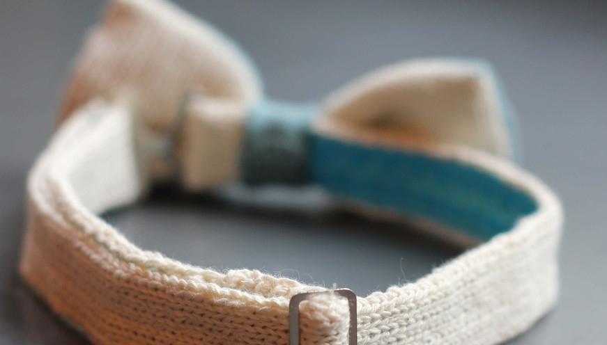 Wool & Water Bow Ties Pop-Up Shop