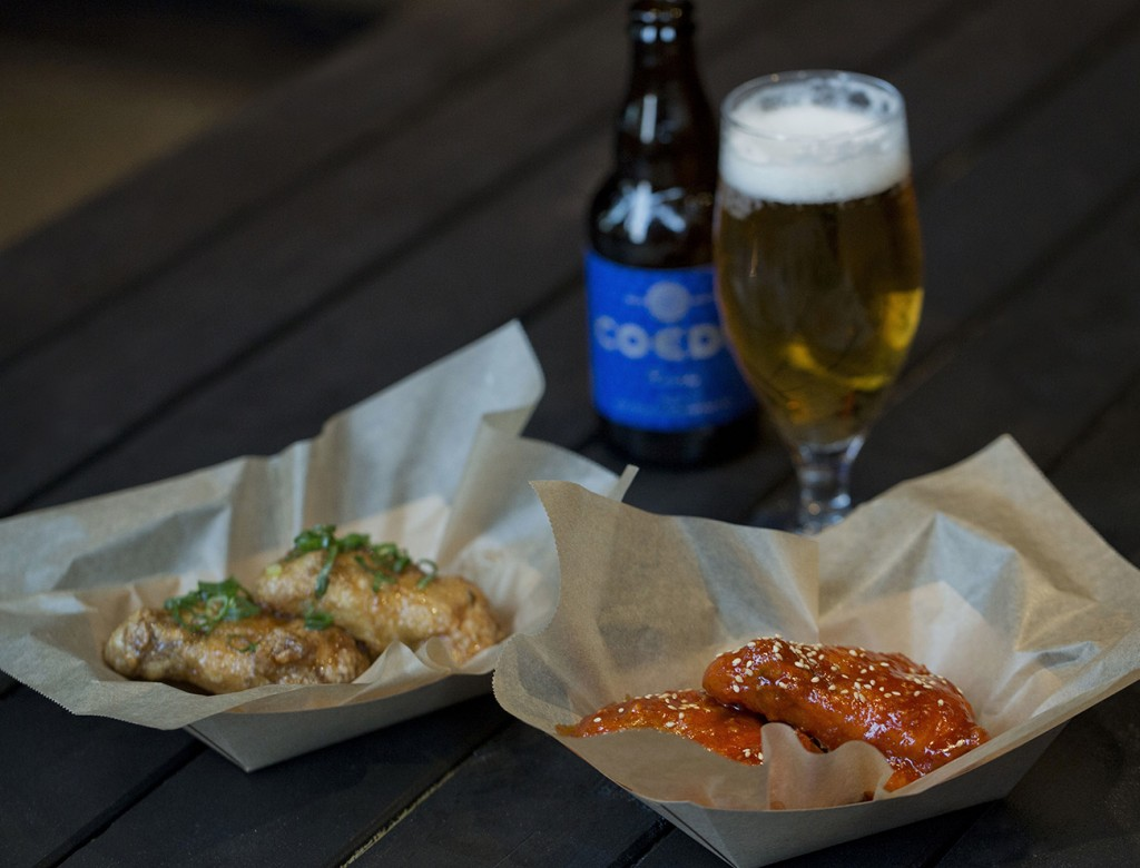 Fried-Chicken-and-beer-from-Beer-Buns