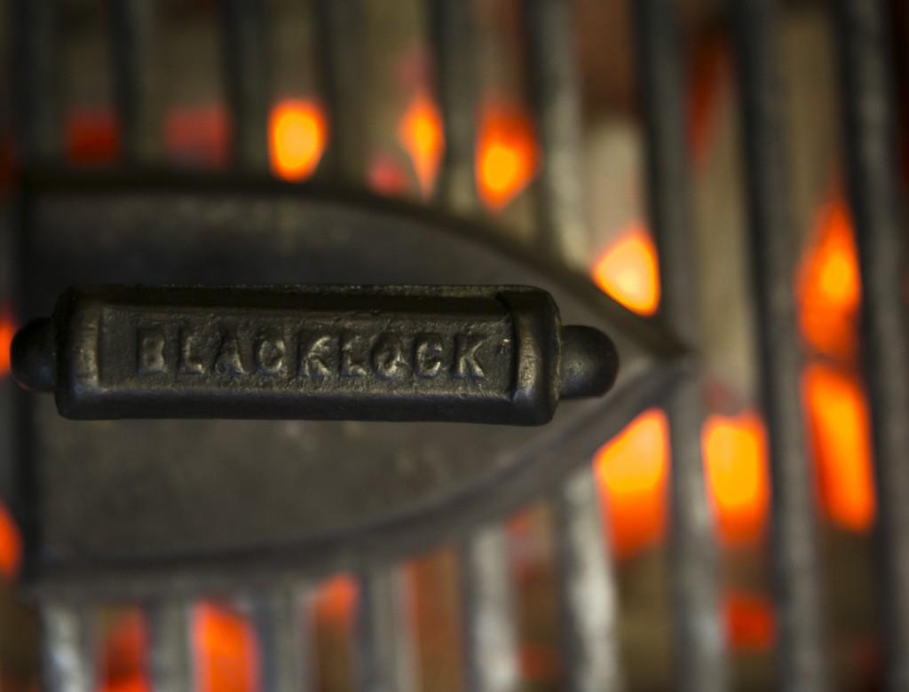 Blacklock-Soho