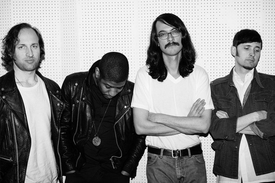 Algiers, rilasciato un nuovo singolo [Listen]