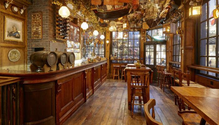 Foggs Tavern