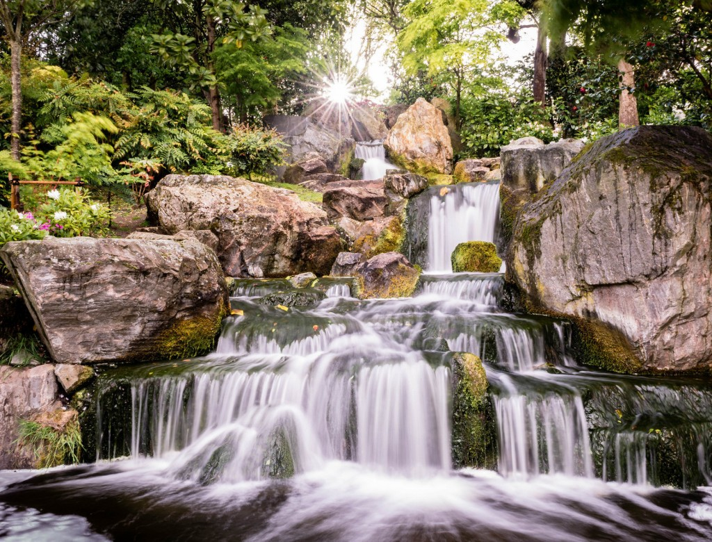 500 Kyoto Garden In Holland Park Le Cool London