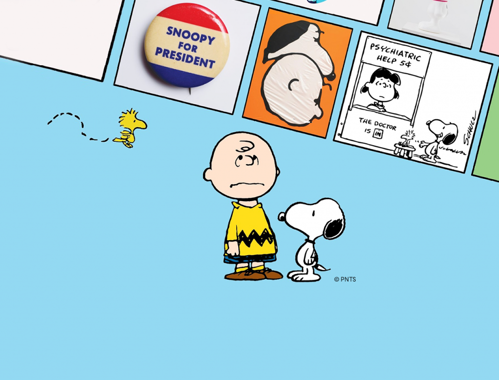 Good Grief Charlie Brown New Header_1