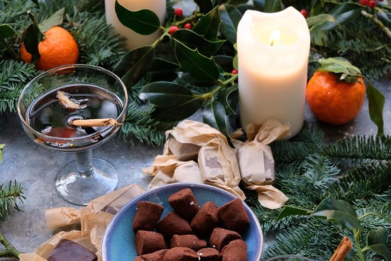 Tart festive - Edited